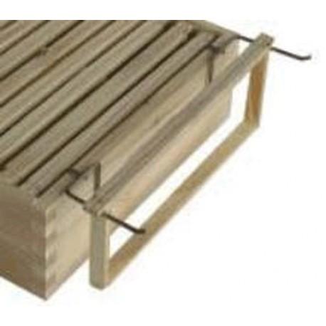 support de cadres toute la gamme de materiels sur beeculture. Black Bedroom Furniture Sets. Home Design Ideas