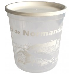 Pot normandie