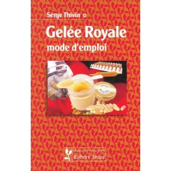 LIVRE - GELEE ROYALE (THIVIN)