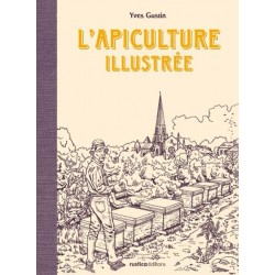 L'apiculture illustree