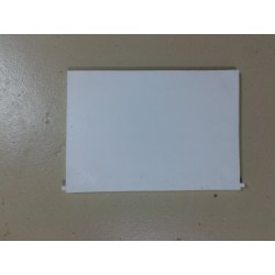 Cadre partition polystyrène