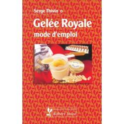 LIVRE - GELEE ROYALE (THIVIN)