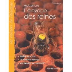 LIVRE - L'ELEVAGE DES REINES (FERT)