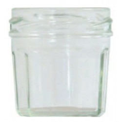 Pot verre Miellinette 50 g - TO 48